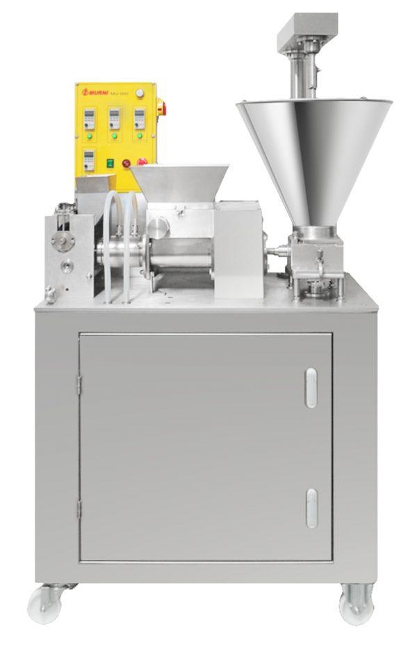 Dumpling Machine - MBE-MU900