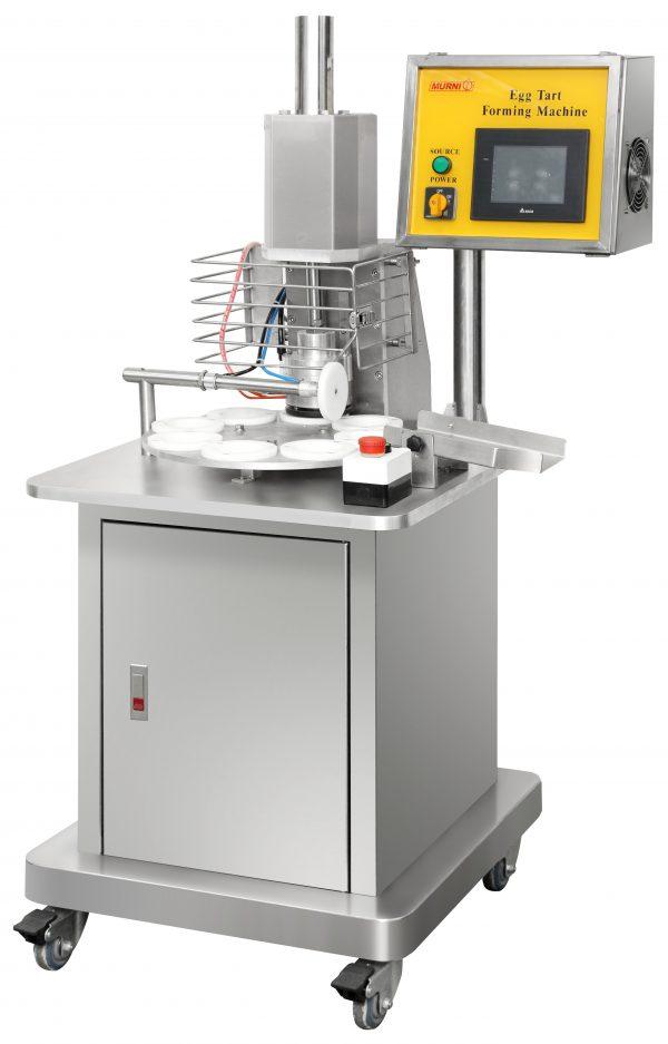 Egg Tart Forming machine