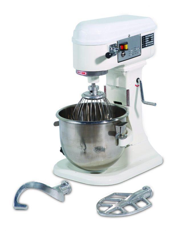 MBE-008 Mixer
