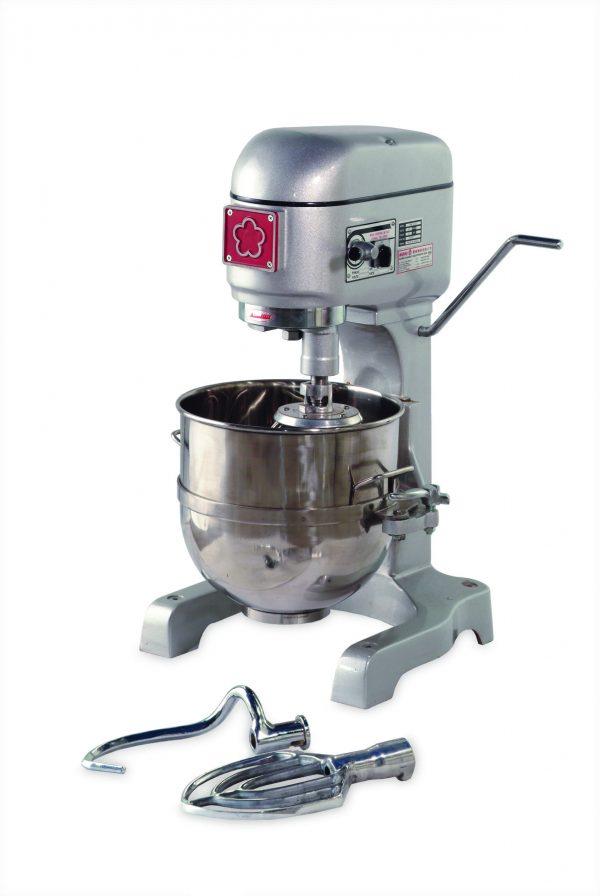 MBE-301LP mixer