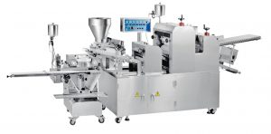 encrusting machine 2 MBE-151