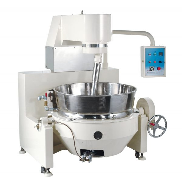 gas cooker mixer MBE-320CP